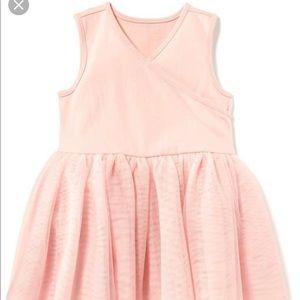 Old Navy Pink Tutu Dress